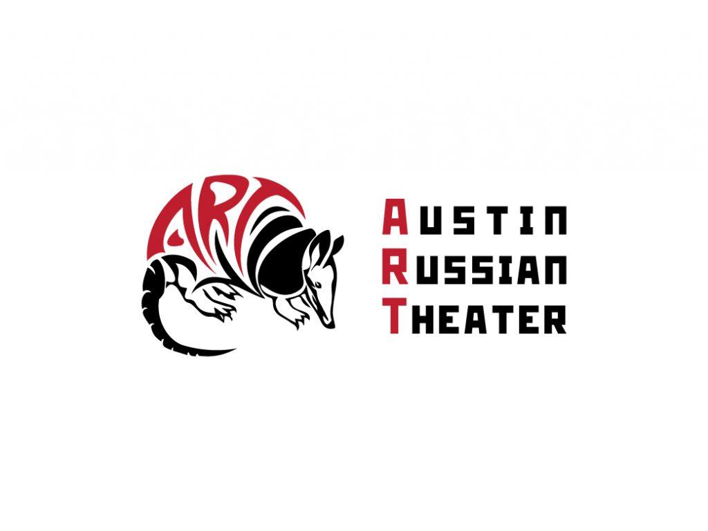 Logo Austin Russian Theater