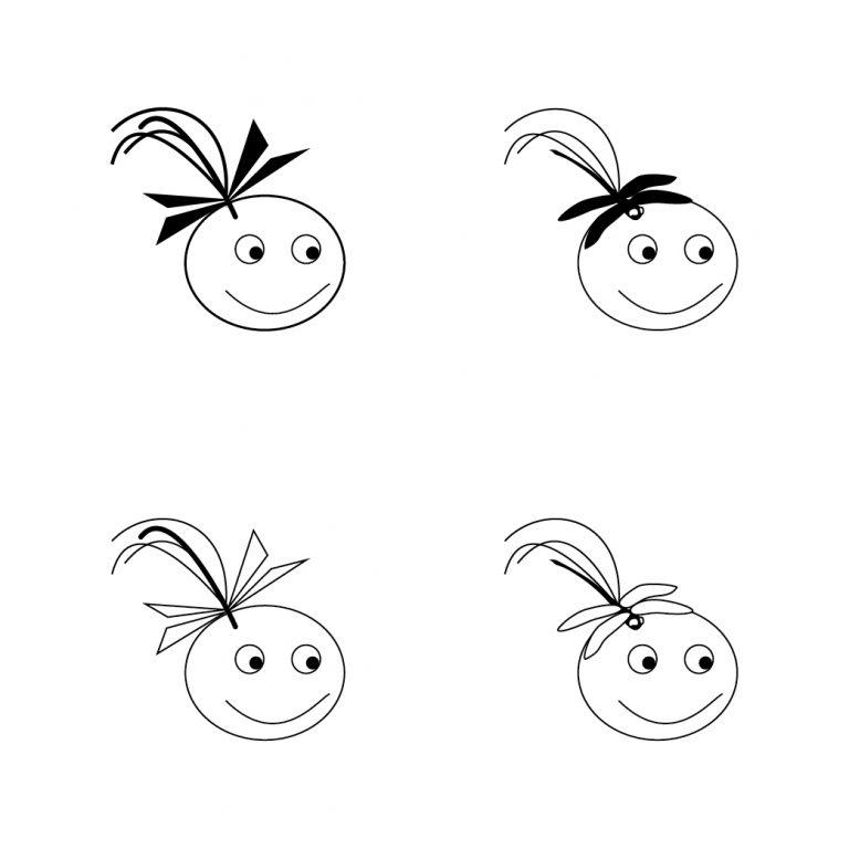 Logo design doodling